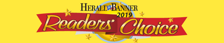 Herald-Banner 2019 Readers' Choice